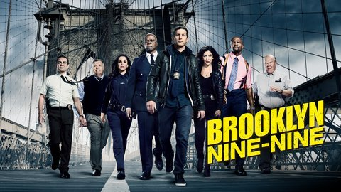 Brooklyn Nine-Nine - NBC