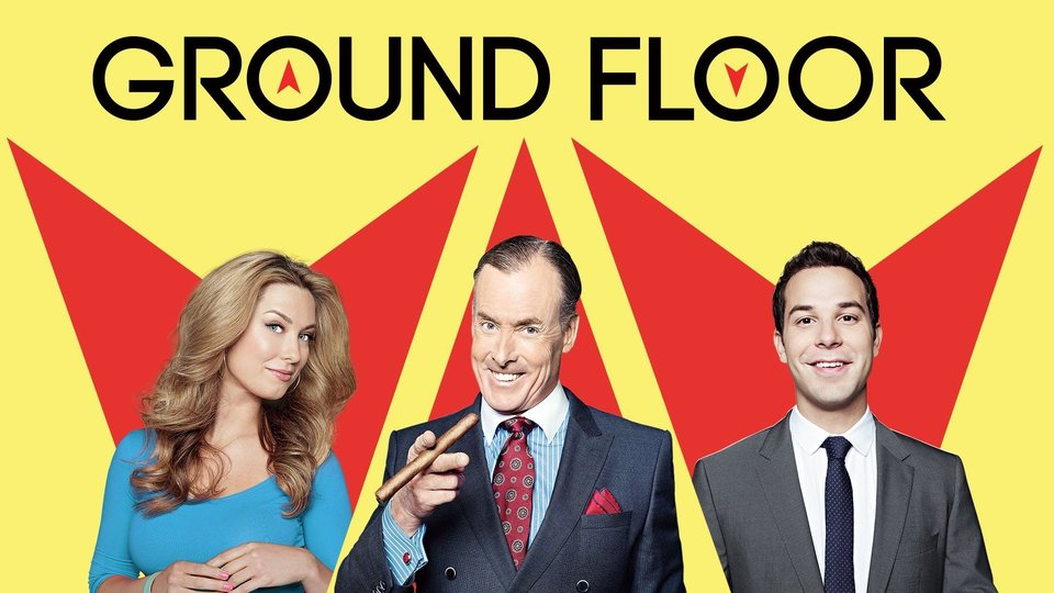 Ground Floor - TBS