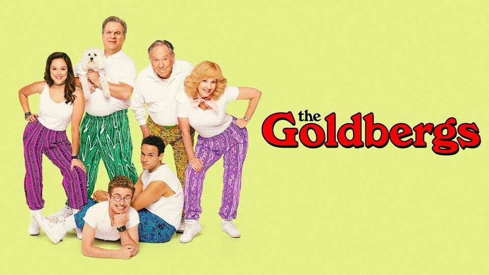 The Goldbergs - ABC