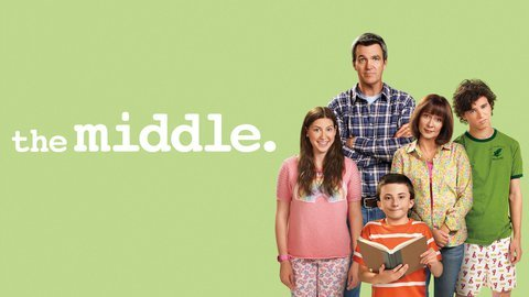 The Middle - Freeform